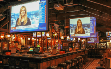 Top 10 Sports Bars in Singapore