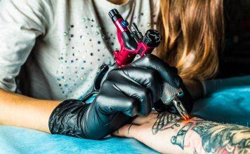 Top 10 Tattoo Studios in Johor Bahru