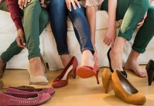 Top 10 Ladies Footwear Brands in Singapore