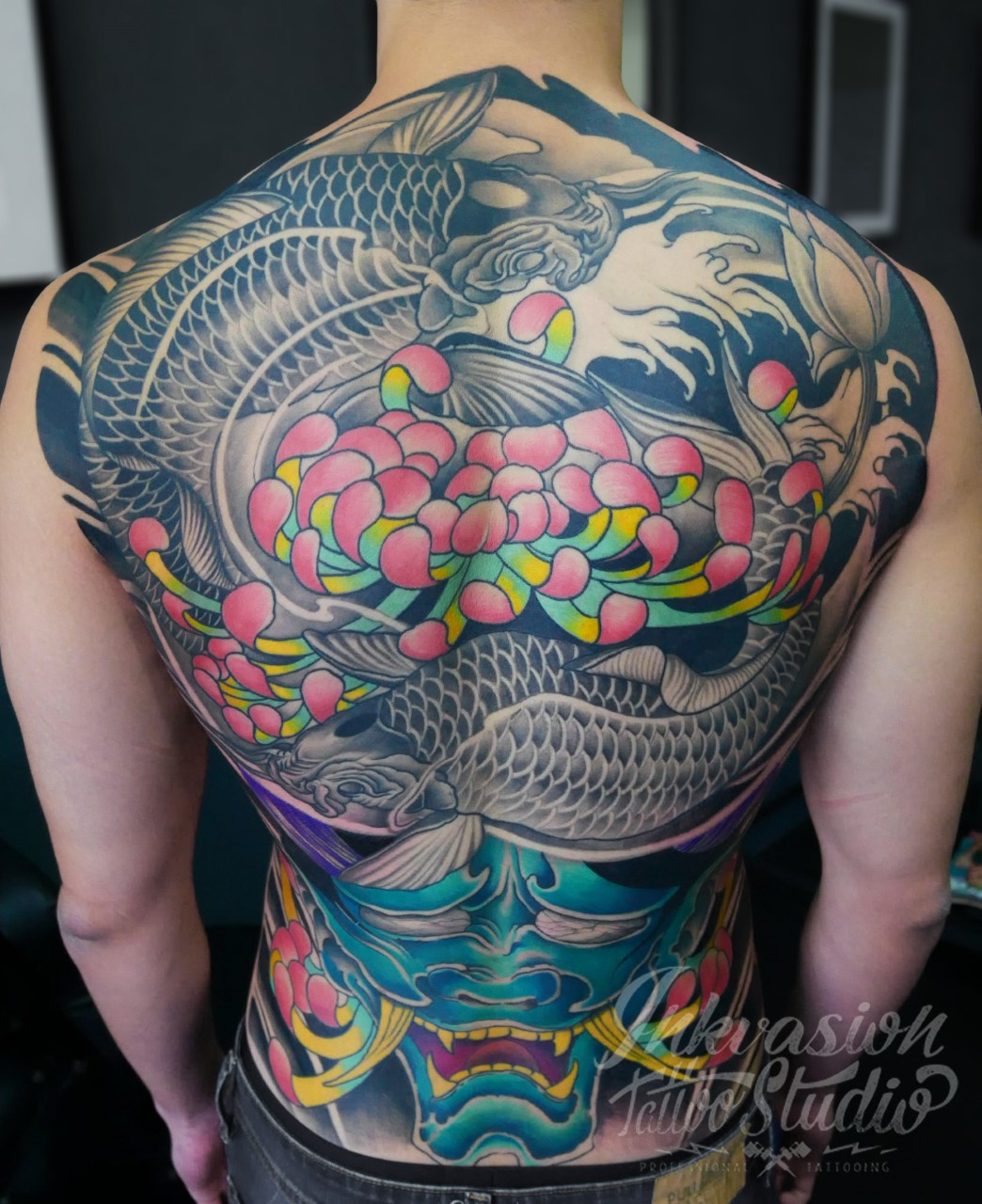 891f04303 Inkvasion Tattoo Studio Delivers High Quality Art For Your Skin ...