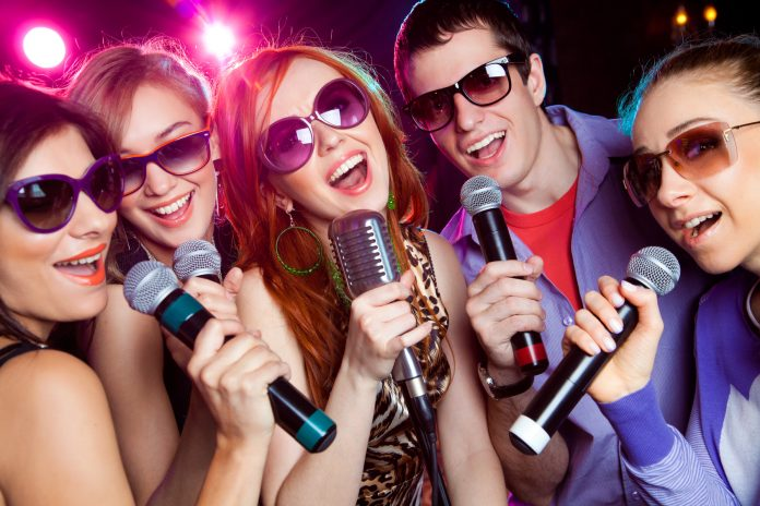 Top 10 Karaoke Places in Singapore 2018