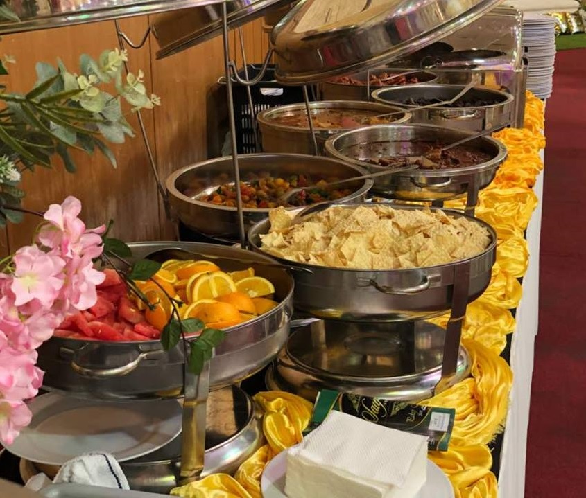 Top 10 Malay Food Catering Services In Kl Amp Selangor