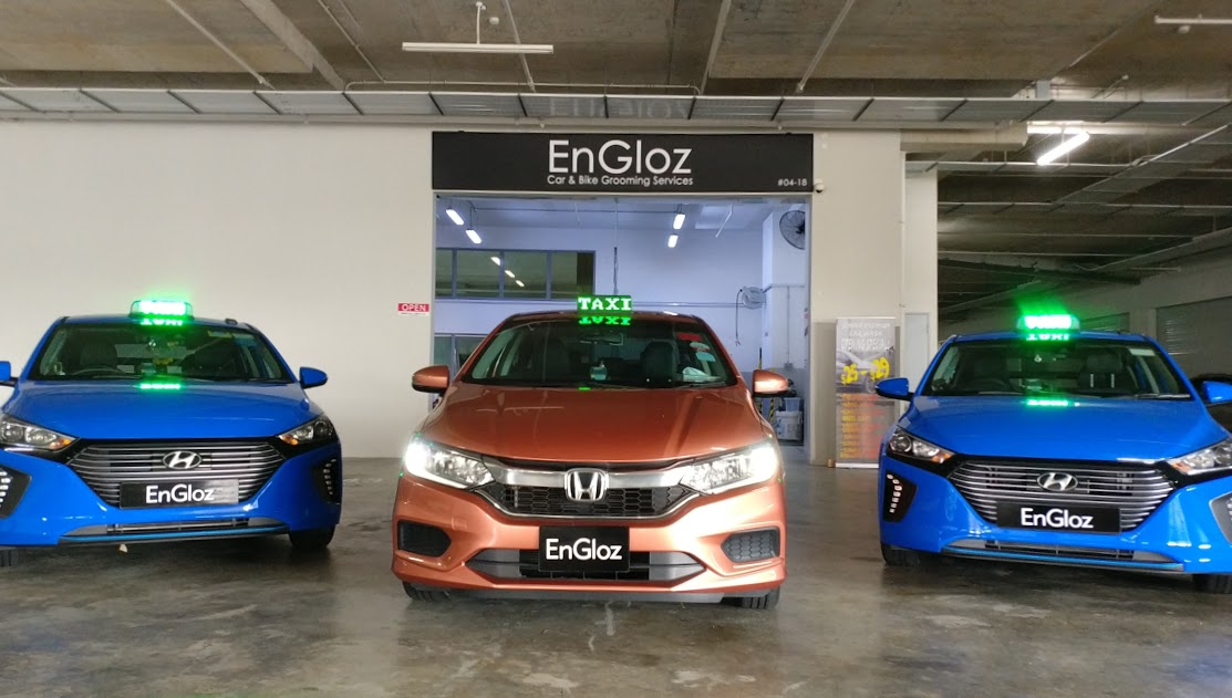 EnGloz Car & Bike Grooming Services