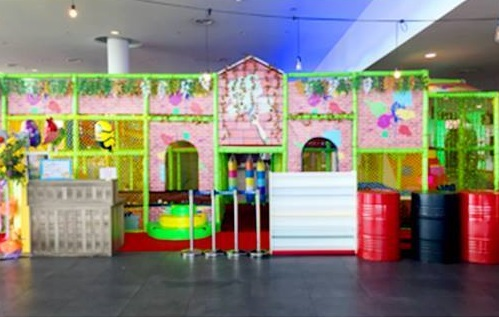 Synergy Indoor Playground