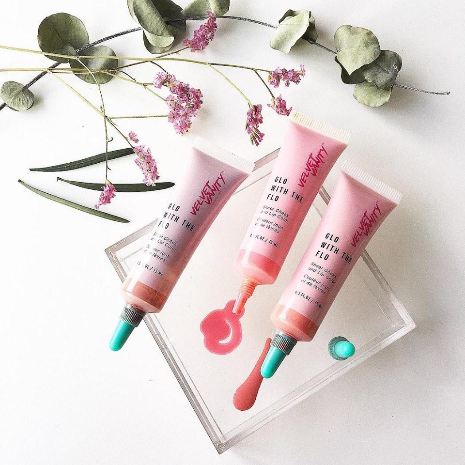 Velvet Vanity Cosmetics