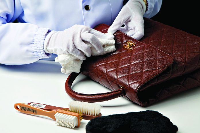 Top 10 Bag Cleaning Services in Singapore