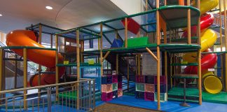 Top 10 Indoor Playgrounds in Penang