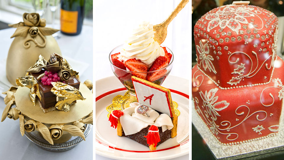 8 Most Expensive Desserts In The World Tallypress