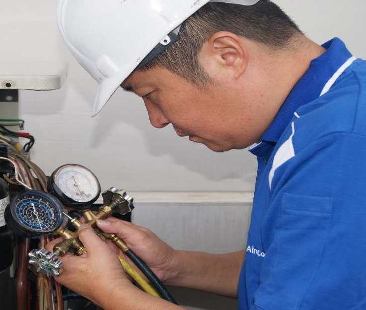 AireControl Aircon Servicing Company