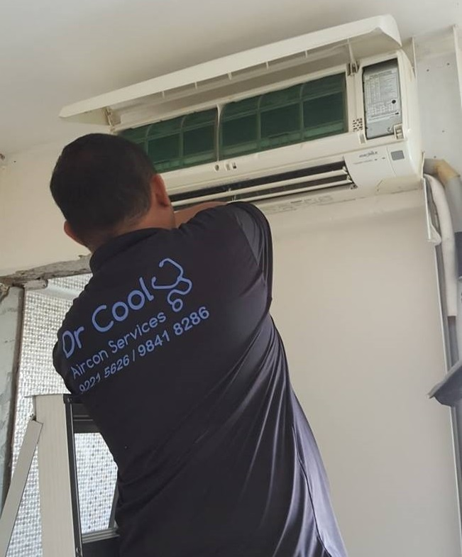 Dr Cool AirCon Services