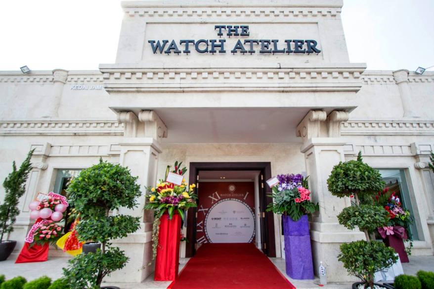 The Watch Atelier