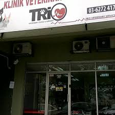Trio Veterinary Clinic & Surgery