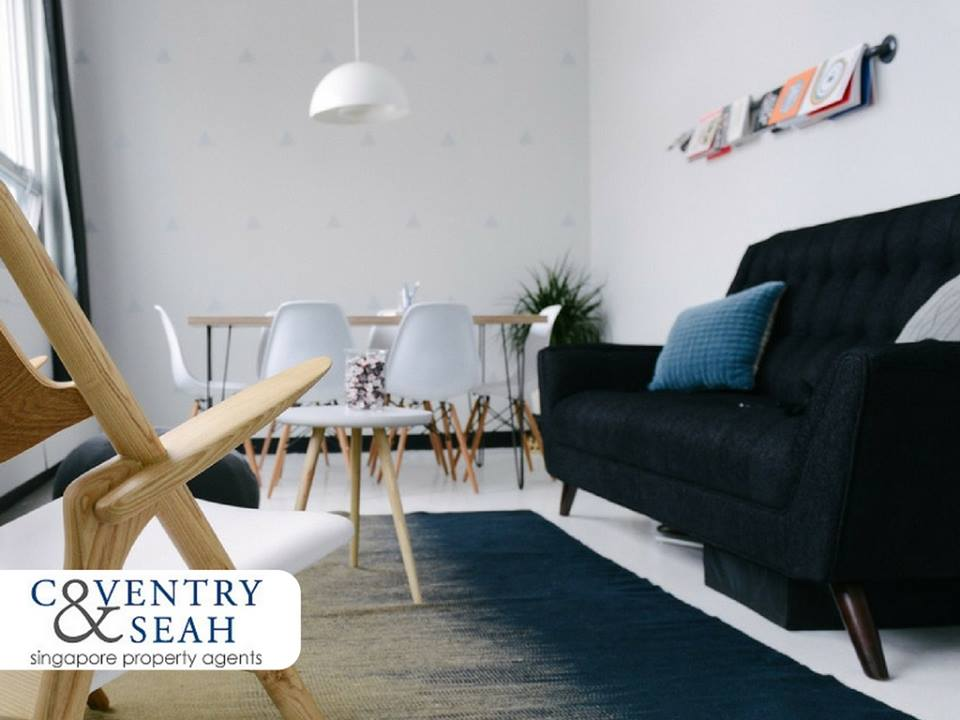 Coventry & Seah Pte Ltd