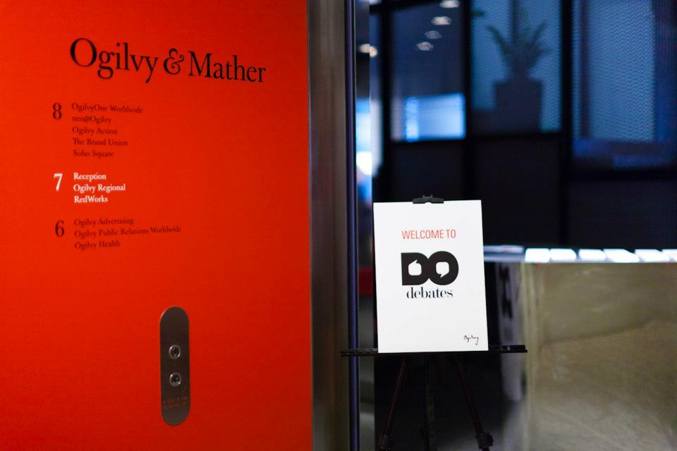 Ogilvy & Mather Singapore