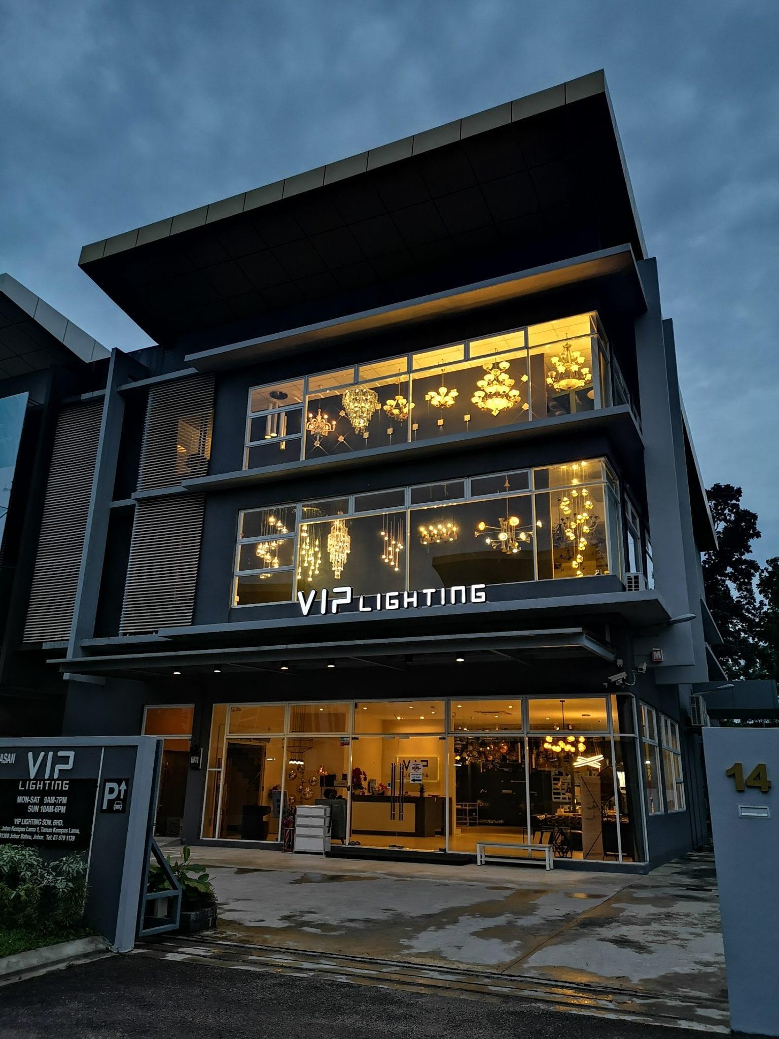 VIP Lighting