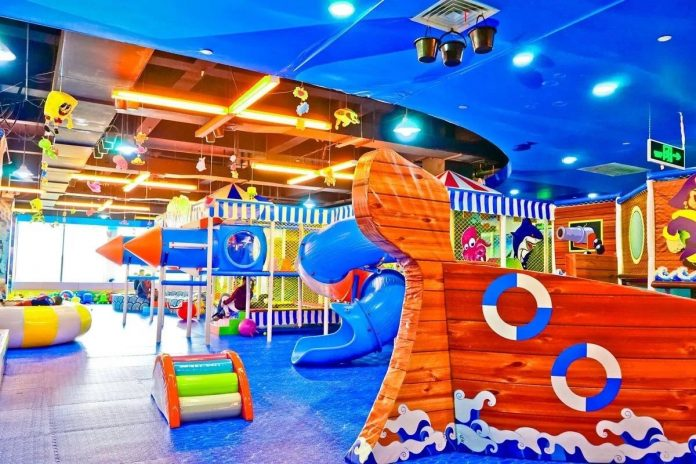Top 10 Indoor Playgrounds in Johor Bahru