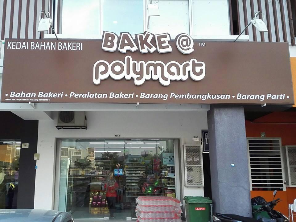 Bake @ Polymart