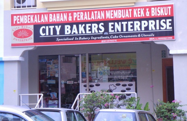 City Bakers