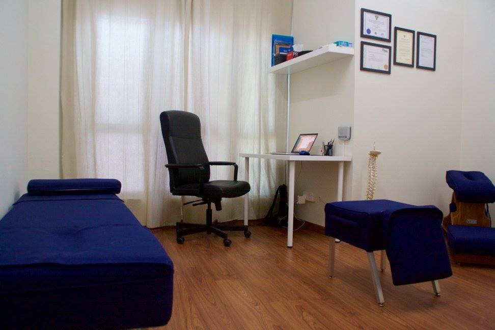Excellence Chiropractic Centre
