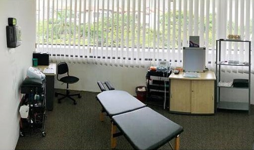 Ling Chiropractic Care