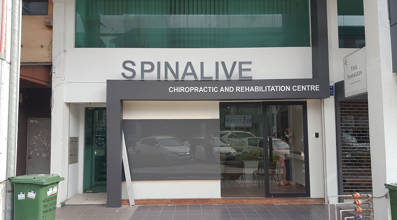 Spinalive