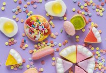 Top 10 Candy Shops in Singapore