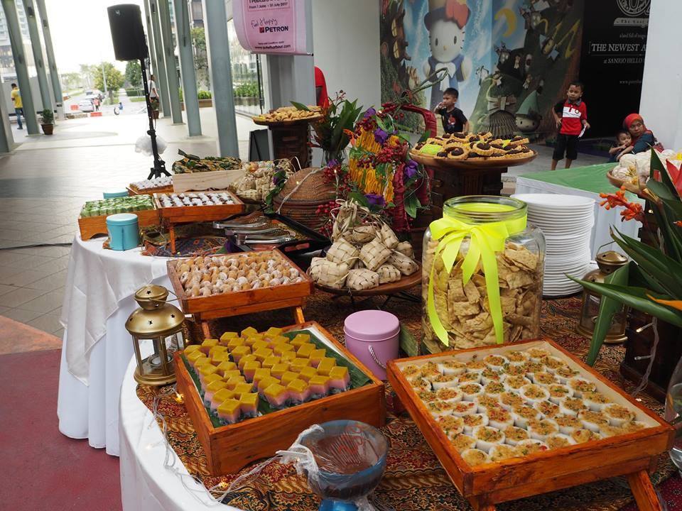 Storey Ria Catering Services