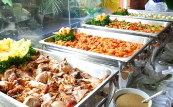 Top 10 Halal Food Catering Services in Johor Bahru