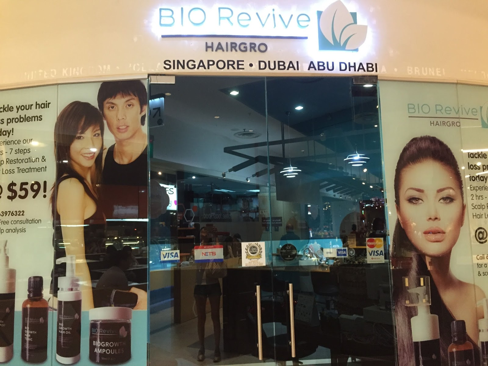 BioRevive HairGro