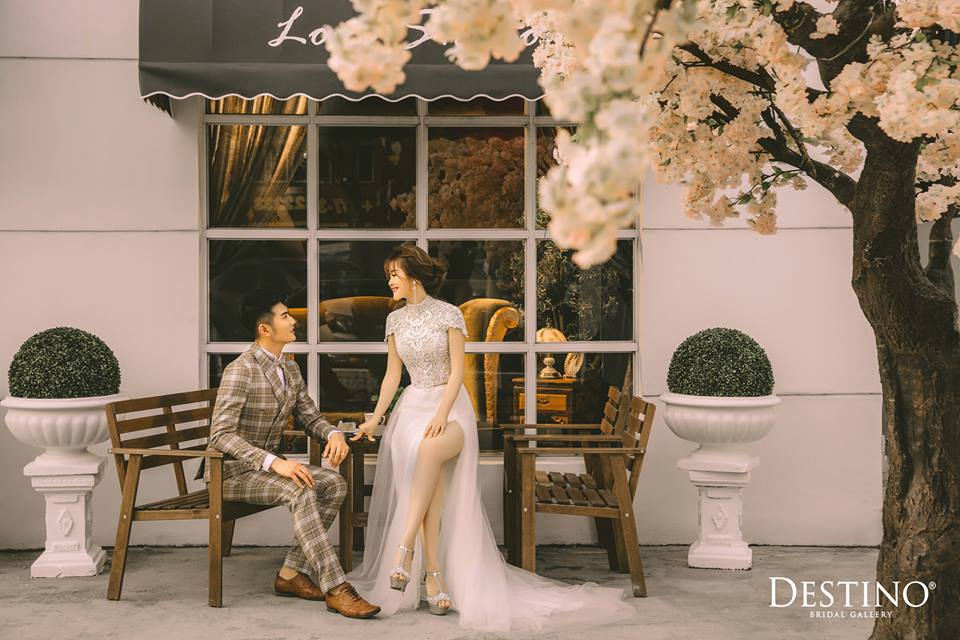 Destino Bridal Gallery