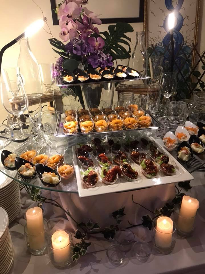 JT Catering & Events Services
