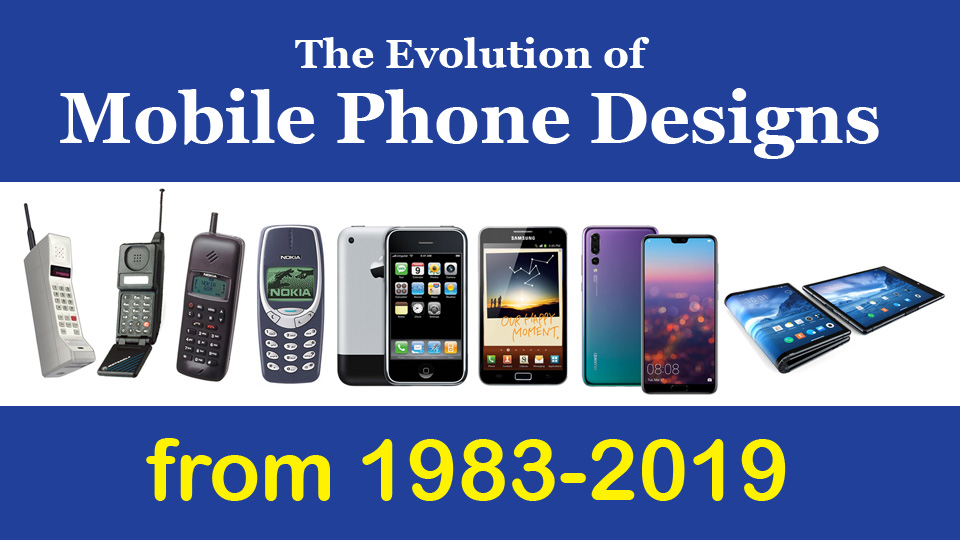 Evolution Smartphone