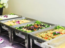 Top 10 Chinese Food Catering Services in Penang