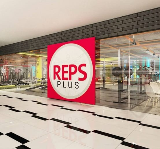 REPS Plus Fitness Centre