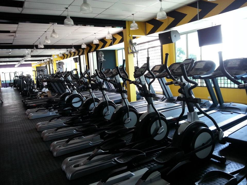 Transform Gym & Martial Arts