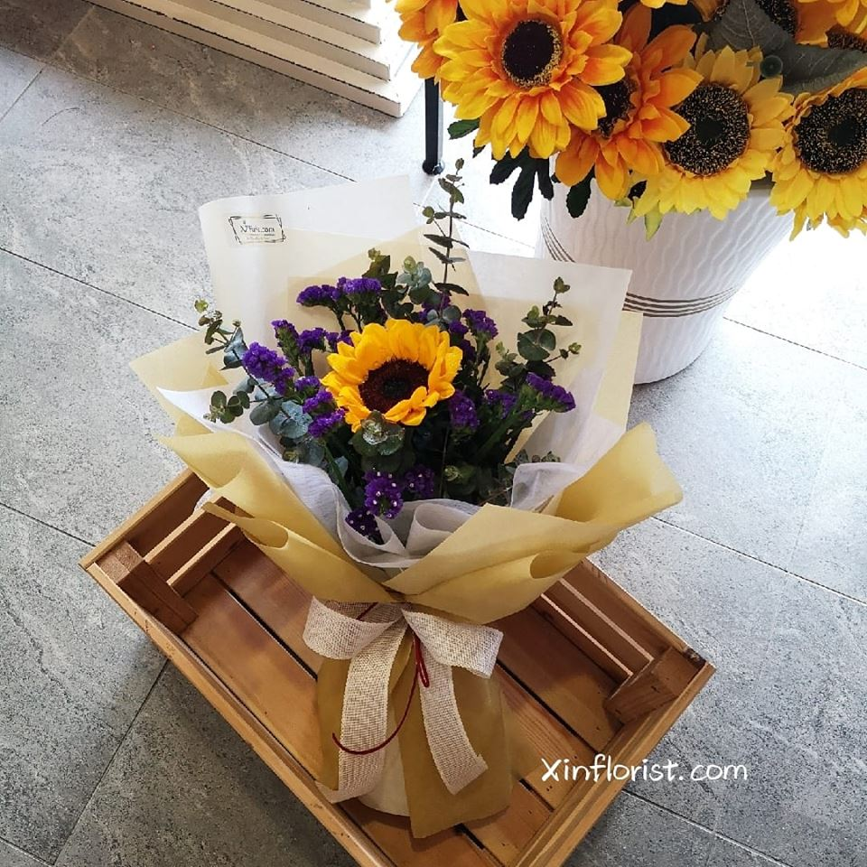 Xin Florist & Gifts Centre