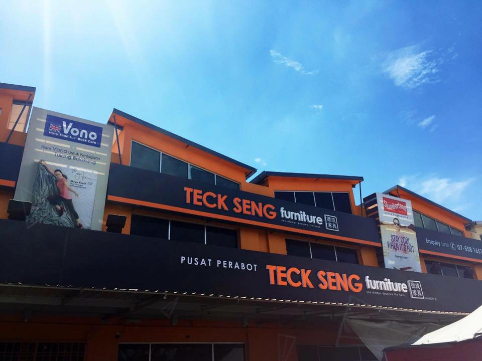 TECK SENG furniture