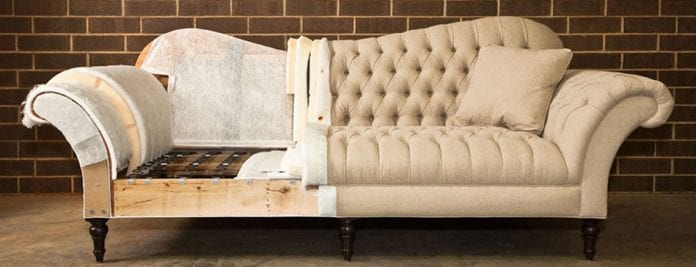Top 10 Furniture Upholstery Services in Singapore
