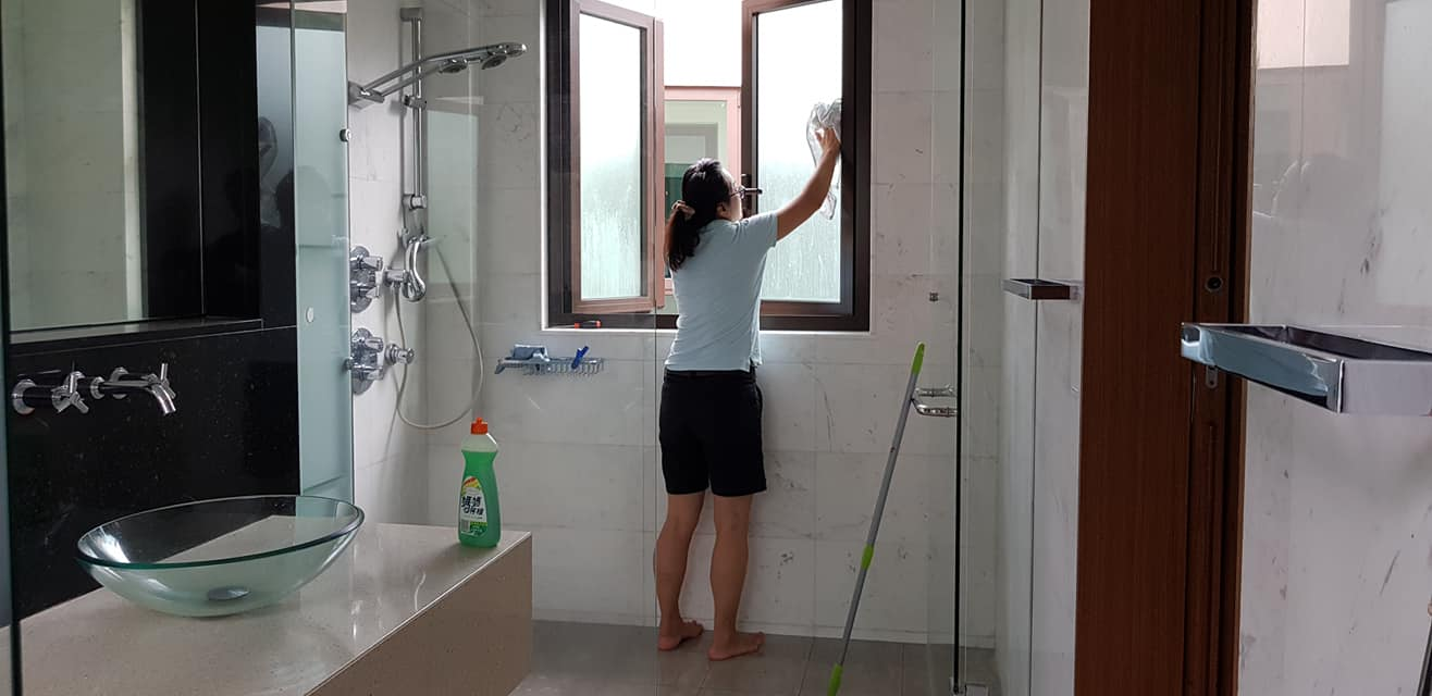 Eunike Living Professional Cleaning Services