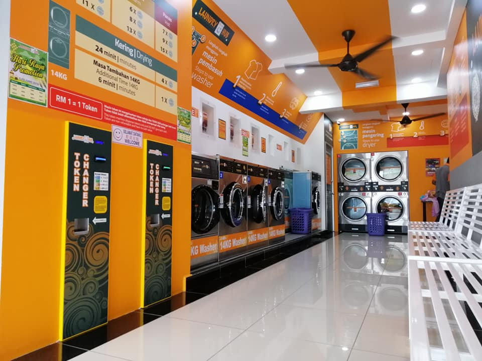 Laundry Hub Northern