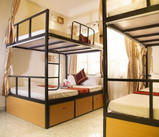 Top 10 Backpacker Hostels in KL & Selangor