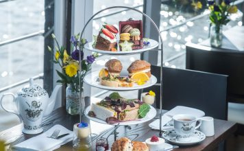 Top 10 Places for Afternoon Tea in Johor Bahru