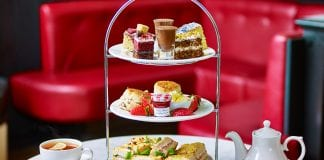 Top 10 Places For Afternoon Tea in KL & Selangor