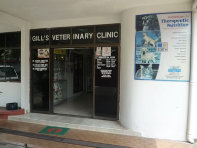 Gills Veterinary Clinic