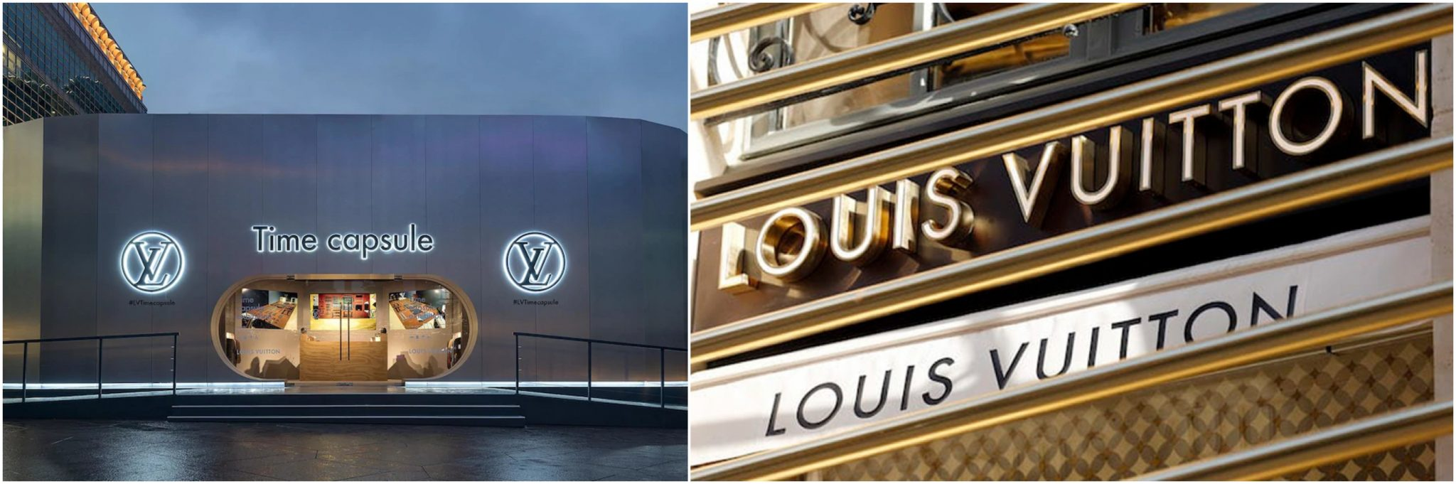 8c9d6963f3c You Need To Check Out Louis Vuitton's Free Time Capsule Exhibition