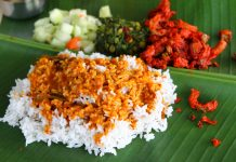 Top 10 Banana Leaf Rice in KL & Selangor