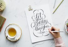 Top 10 Calligraphy Classes in Singapore