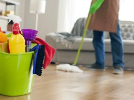 Top 10 House Cleaning Services in KL & Selangor
