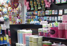 Top 10 Party Supply Stores in Penang