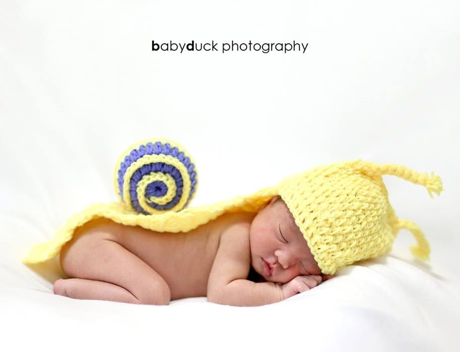 babyduck photography